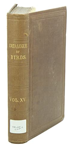 Catalogue of the Passeriformes, or perching birds: Sclater, Philip Lutley.