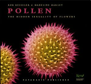 Pollen: the hidden sexuality of flowers.: Kesseler, Rob and