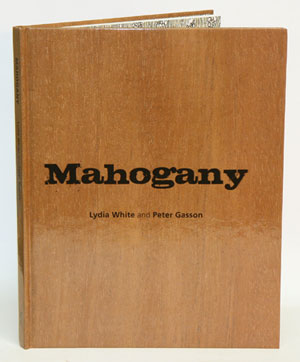 Mahogany.: White, Lydia and