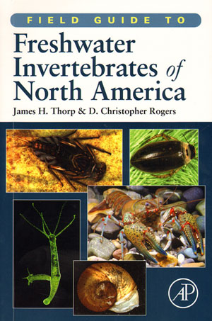 Field guide to freshwater invertebrates of North: Thorp, James H.