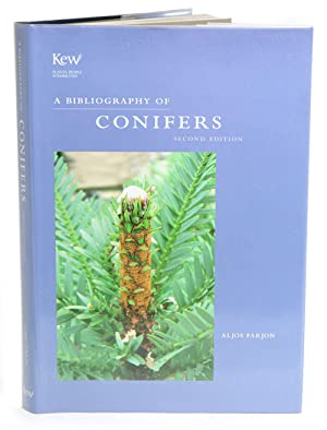 Bibliography of conifers.: Farjon, Alios.