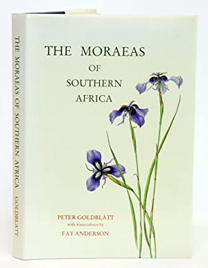The moraeas of southern Africa: a systematic: Goldblatt, Peter.