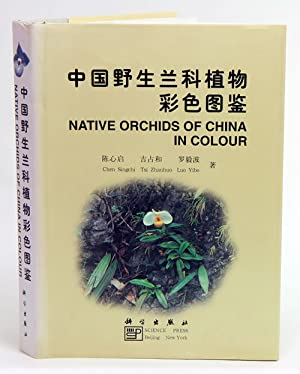 Native orchids of China in colour.: Singehi, Chen; et