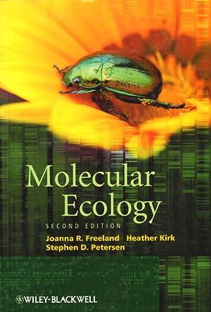Molecular ecology.: Freeland, Joanna R.