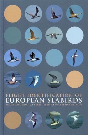 Flight identification of European seabirds.: Blomdahl, Anders, Bertil