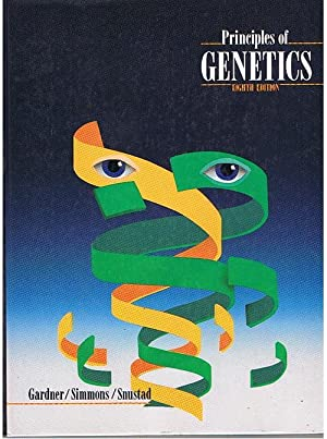 Principles of Genetics: Gardner, Eldon John;Simmons,