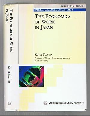 The Economics of Work in Japan: Koike, Kazuo
