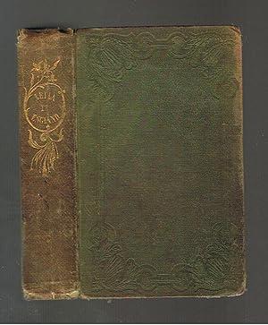 Leila In England - A Continuation of Leila or 'The Island': Tytler, Ann Fraser