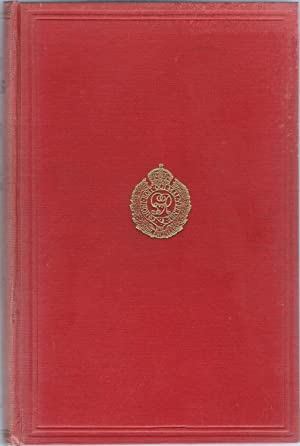The Indian Sappers and Miners: Sandes, E W C Lieut-Colonel