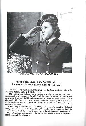 The Polish Women's Auxiliary Service 1939-1945 ( Pomocnicza Sluzba Kobiet ): The Polish Women&...