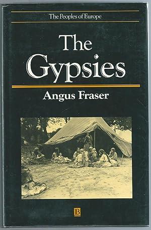 The Gypsies: Fraser, Angus