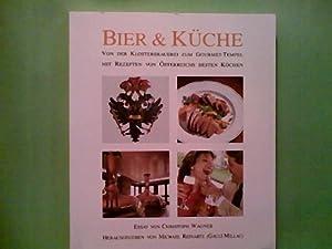 Bier & Küche. Von der Klosterbrauerei zum: Reinartz, Michael (Hrsg.):