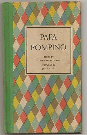 Papa Pompino: Martha Bennett King