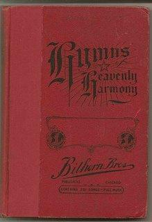 Orchestration: Hymns Of Heavenly Harmony: Bilhorn, P.P.