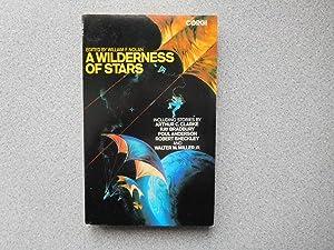 A WILDERNESS OF STARS (Very Fine First: Nolan, William F.