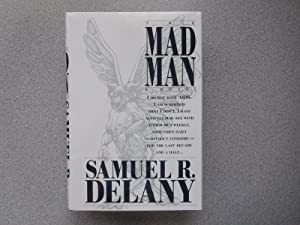 THE MAD MAN (Pristine First Edition): Delany, Samuel