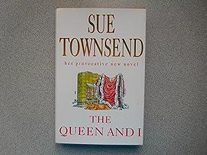 queen camilla townsend sue