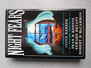 NIGHT FEARS (aka NIGHT VISIONS 4) Immaculate: Clive Barker, Dean