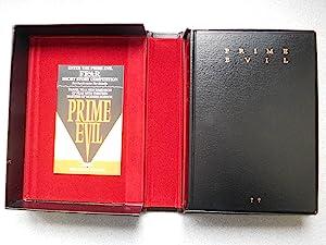 PRIME EVIL ( Pristine Signed Limited Edition): Winter, Douglas (Editor) Stephen King, Whitley ...