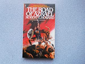 ROAD OF AZRAEL (Pristine First Paperback Edition): Howard, Robert E.