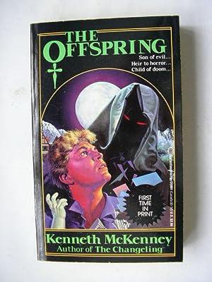 THE OFFSPRING: MOONCHILD, BOOK 3 (Pristine First: McKenney,, Kenneth