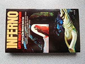 INFERNO (Pristine Signed & Dedicated First Edition): Niven, Larry &