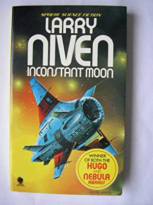 INCONSTANT MOON (Immaculate Copy): Niven, Larry