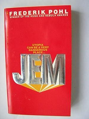 JEM (Pristine First Paperback Edition): Pohl, Frederik