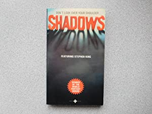 SHADOWS (Very Fine First Paperback Edition): Grant, Charles (Editor