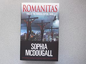 ROMANITAS (Pristine First Edition): McDougall, Sophia