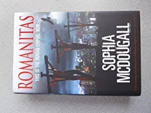 ROMANITAS (Fine Signed First Edition): McDougall, Sophia