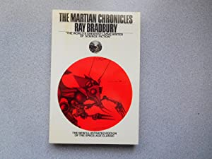 THE MARTIAN CHRONICLES (Very Fine Signed First: Bradbury, Ray
