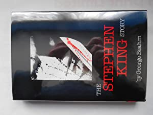 THE STEPHEN KING STORY (Pristine Signed Limited: Beahm, George (Editor)