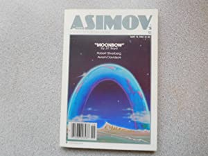 ISAAC ASIMOV'S SCIENCE FICTION MAGAZINE, May 1981: George H Scithers