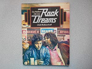 ROCK DREAMS: UNDER THE BOARDWALK (Near Fine: Guy Peellaert &