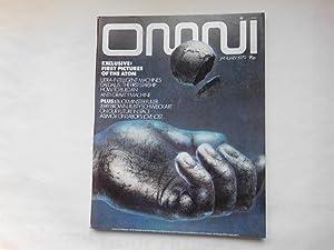 OMNI, Volume 1, Issue 4,January 1979 (: Bob Guccione (Editor)