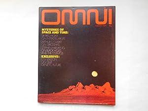 OMNI, Volume 1, Issue 5, February 1979: Bob Guccione (Editor)