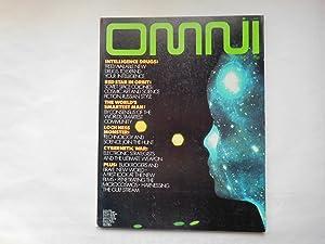 OMNI, Volume 1, Issue 8, ,May 1979: Bob Guccione (Editor)