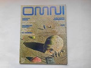 OMNI, Volume 1, Issue 12, September 1979: Bob Guccione (Editor)