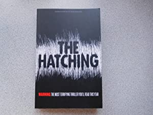 THE HATCHING (Fine Copy of the Uncorrected: Boone, Ezekiel