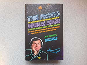 THE FROOD: THE AUTHORIZED AND VERY OFFICIAL: Jem Roberts (Intro
