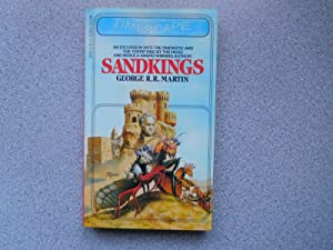 SANDKINGS (Very Fine Signed First Edition): Martin, George R.R.