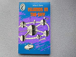 ISLANDS IN THE SKY (Very Fine Copy): Clarke, Arthur C