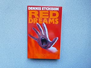 RED DREAMS (Pristine Copy): Etchison, Dennis