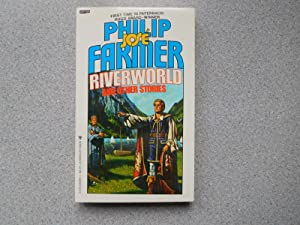RIVERWORLD AND OTHER STORIES (Pristine Signed First: Farmer, Philip Jose