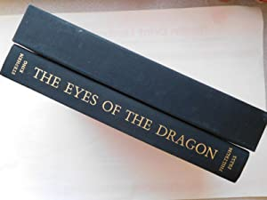 THE EYES OF THE DRAGON ( Very: King, Stephen