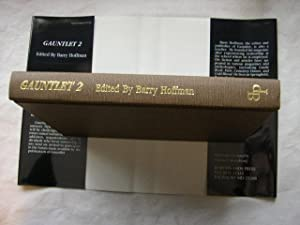 GAUNTLET 2 ( Pristine Signed Limited Edition ) STEPHEN KING SPECIAL: Hoffman, Barry (Editor) Karl ...