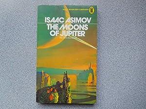THE MOONS OF JUPITER (Near Fine Copy): Asimov, Isaac