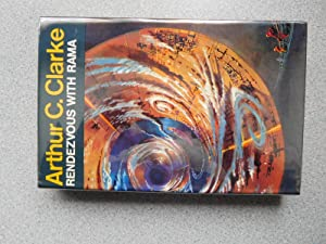 RENDEZVOUS WITH RAMA (Very Fine Signed First: Clarke, Arthur C