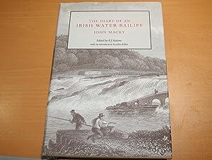 The Diary of an Irish Water Bailiff: Macky, John Edited